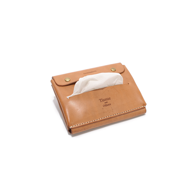 Leather Tissue Case and Other Case