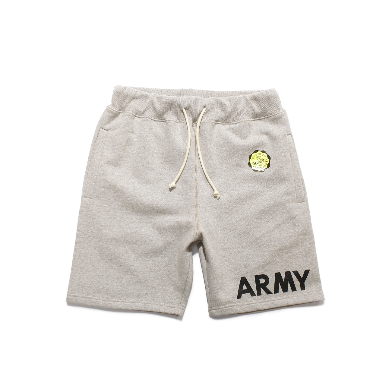 ARMY Sweat 17SS Short Pants