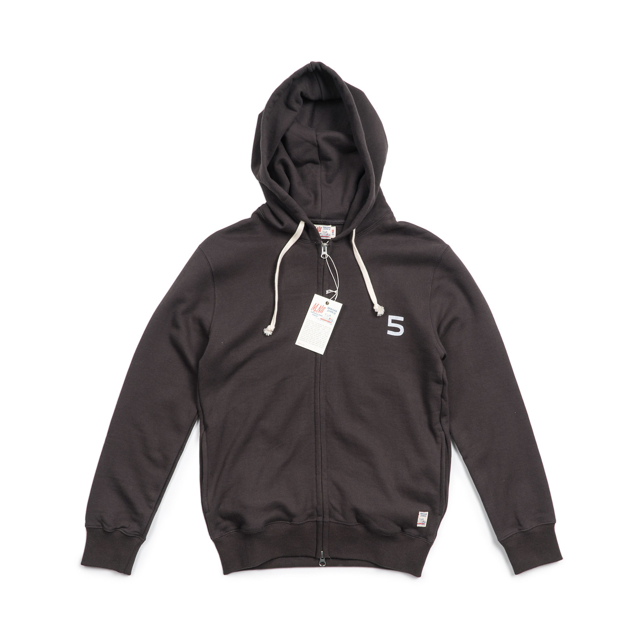 HiFive 2 Way Zip up Hood
