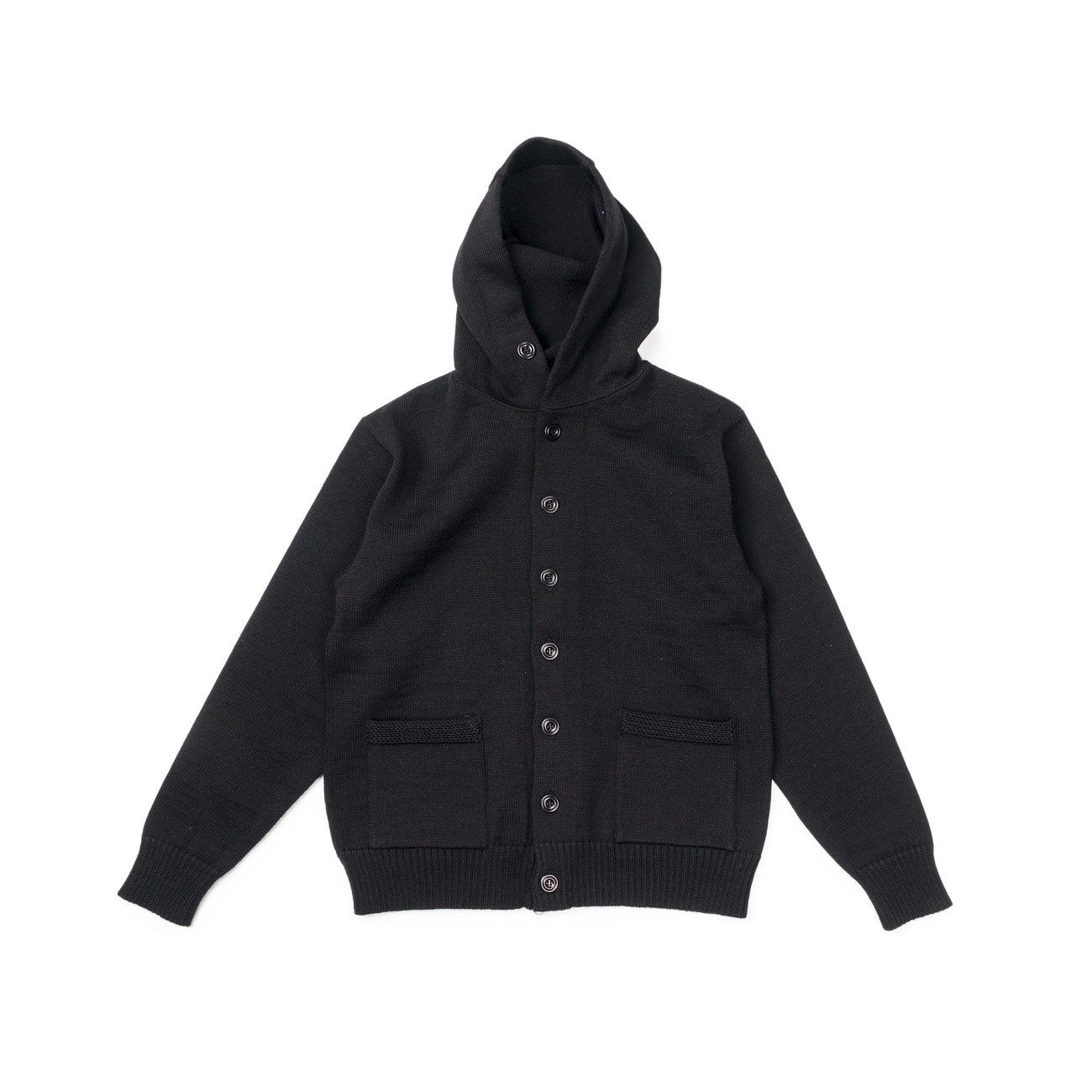 30S Hooded Athletic Sweater