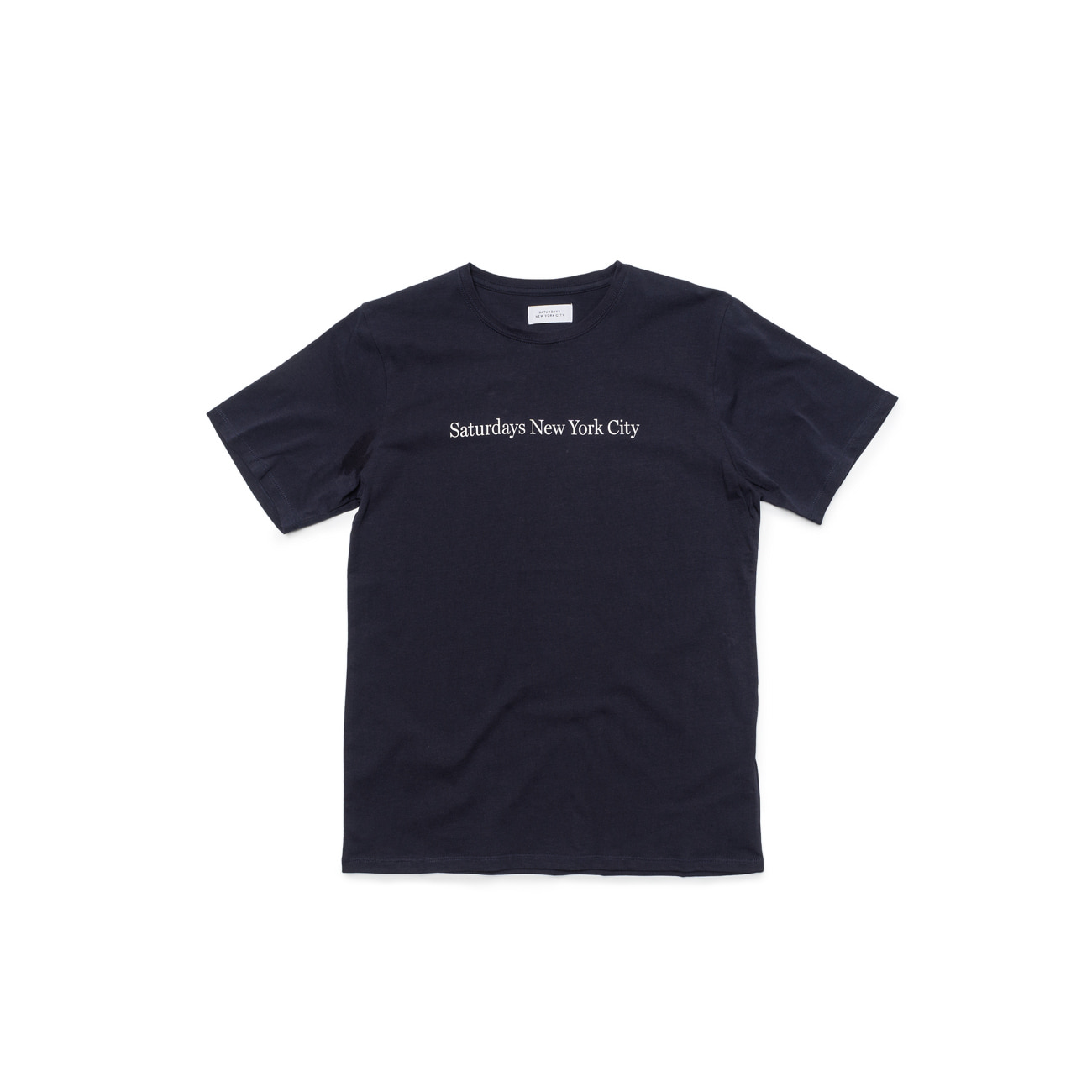 Saturdays NYC S/S Tee