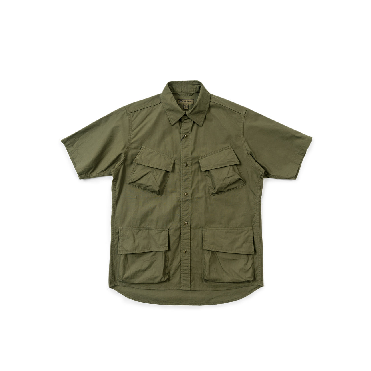 Fatigue Shirt S/S