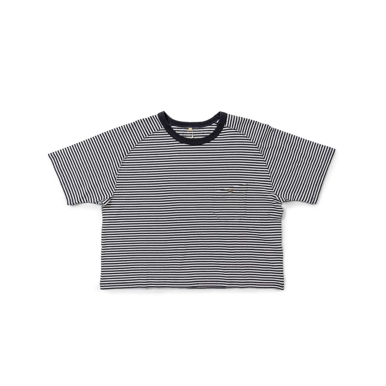 Freedom Sleeve Big T (Stripe)