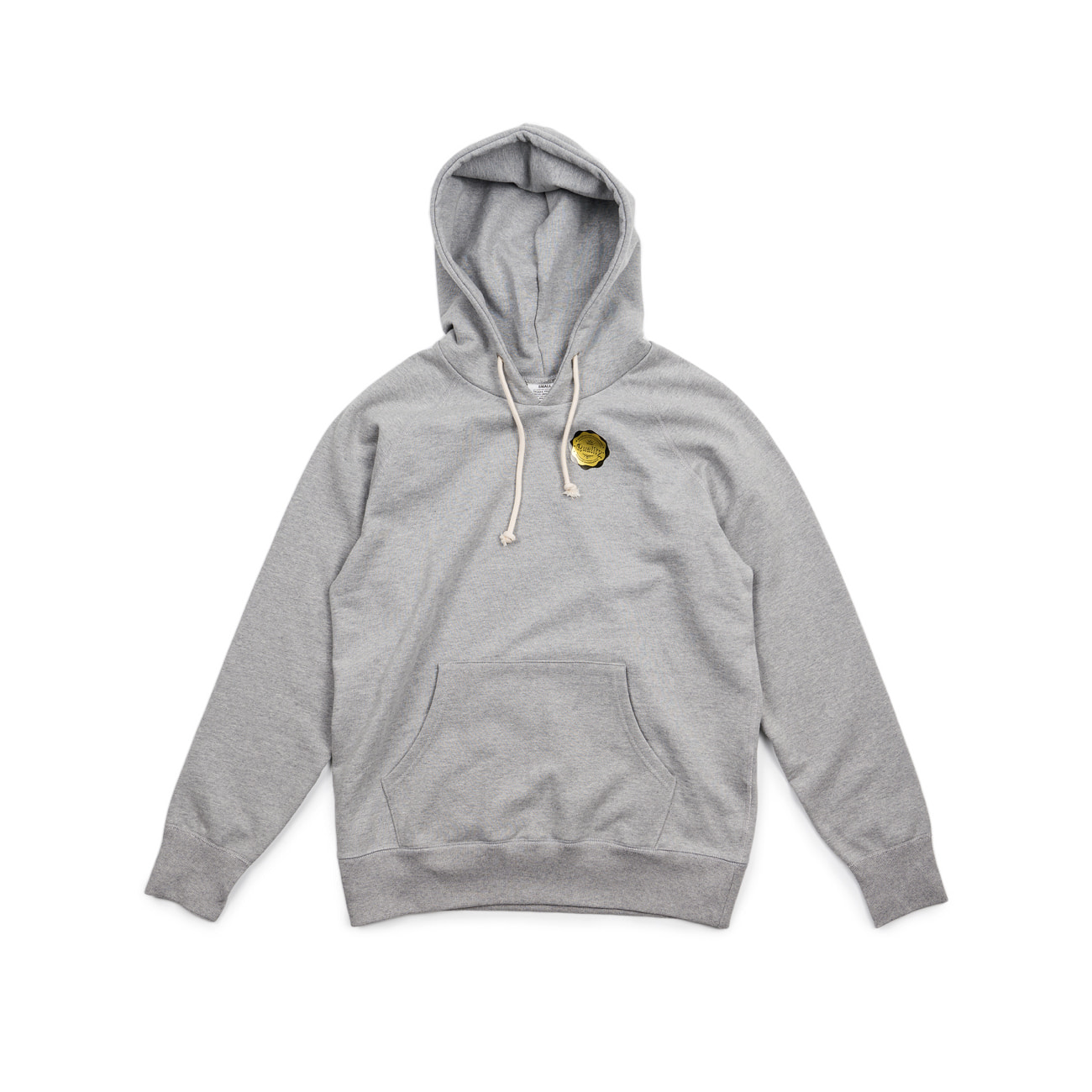 GYM Sweat Hooded