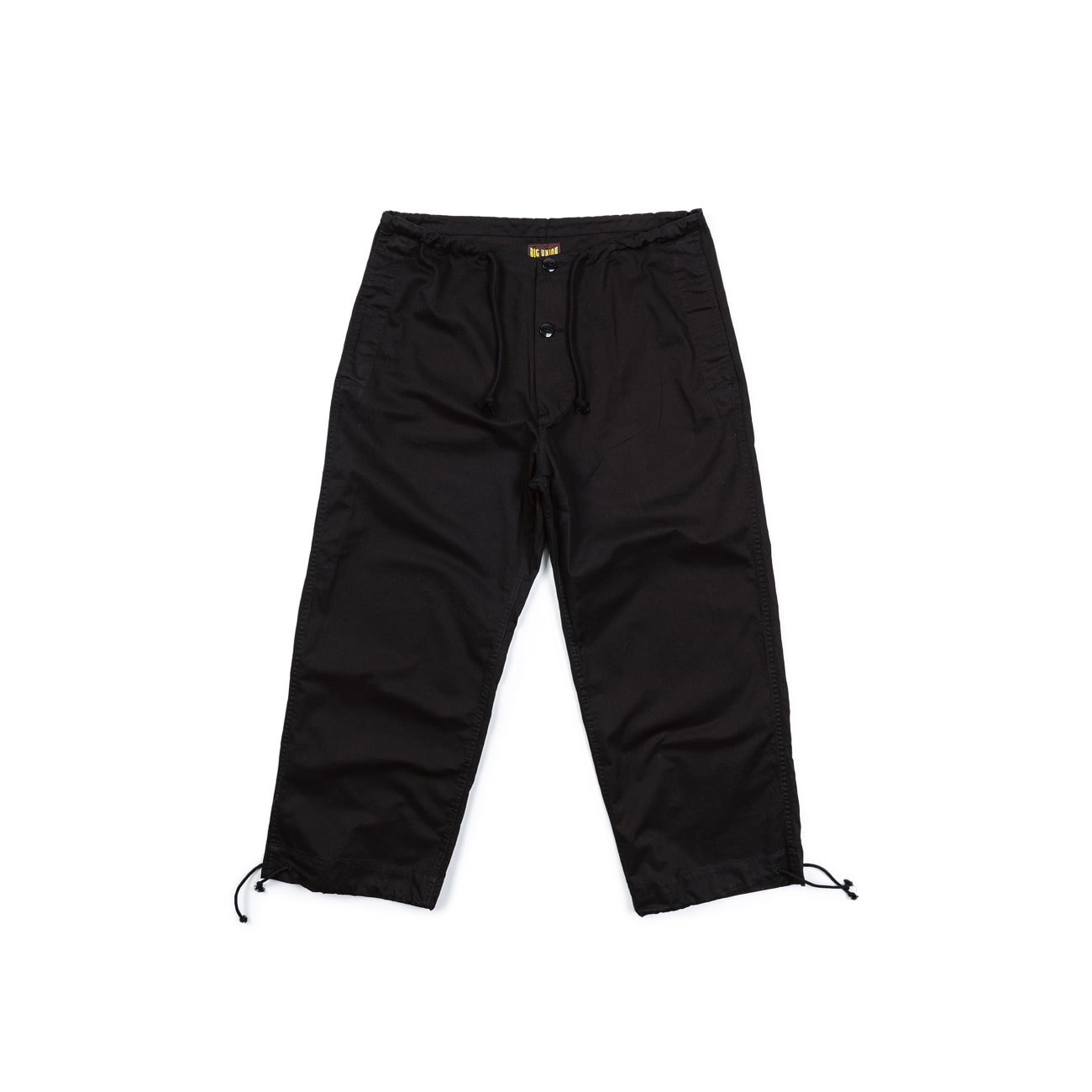 Millitary String Pants