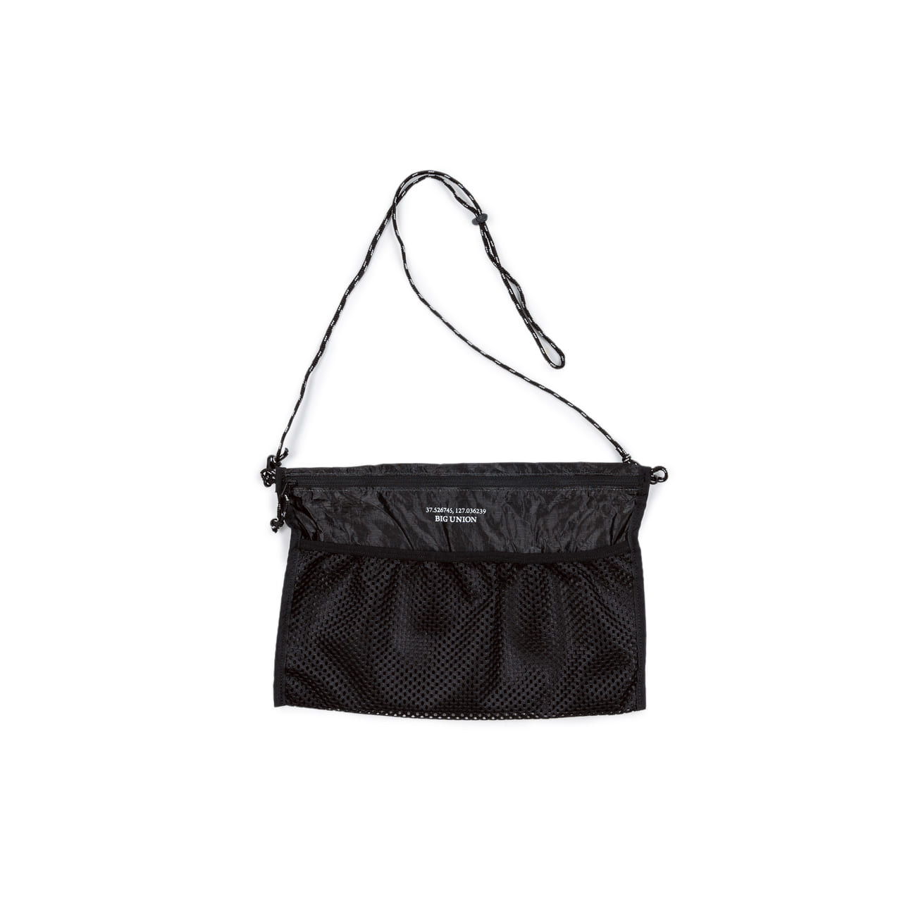 Sacoche Cross Bag