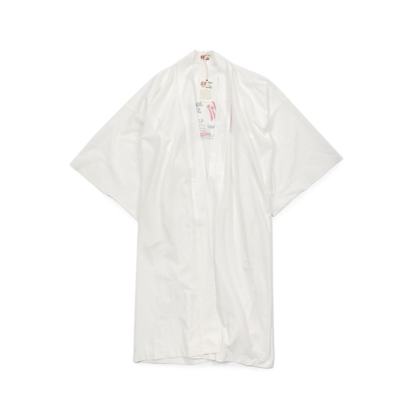 Pure Cotton Robe