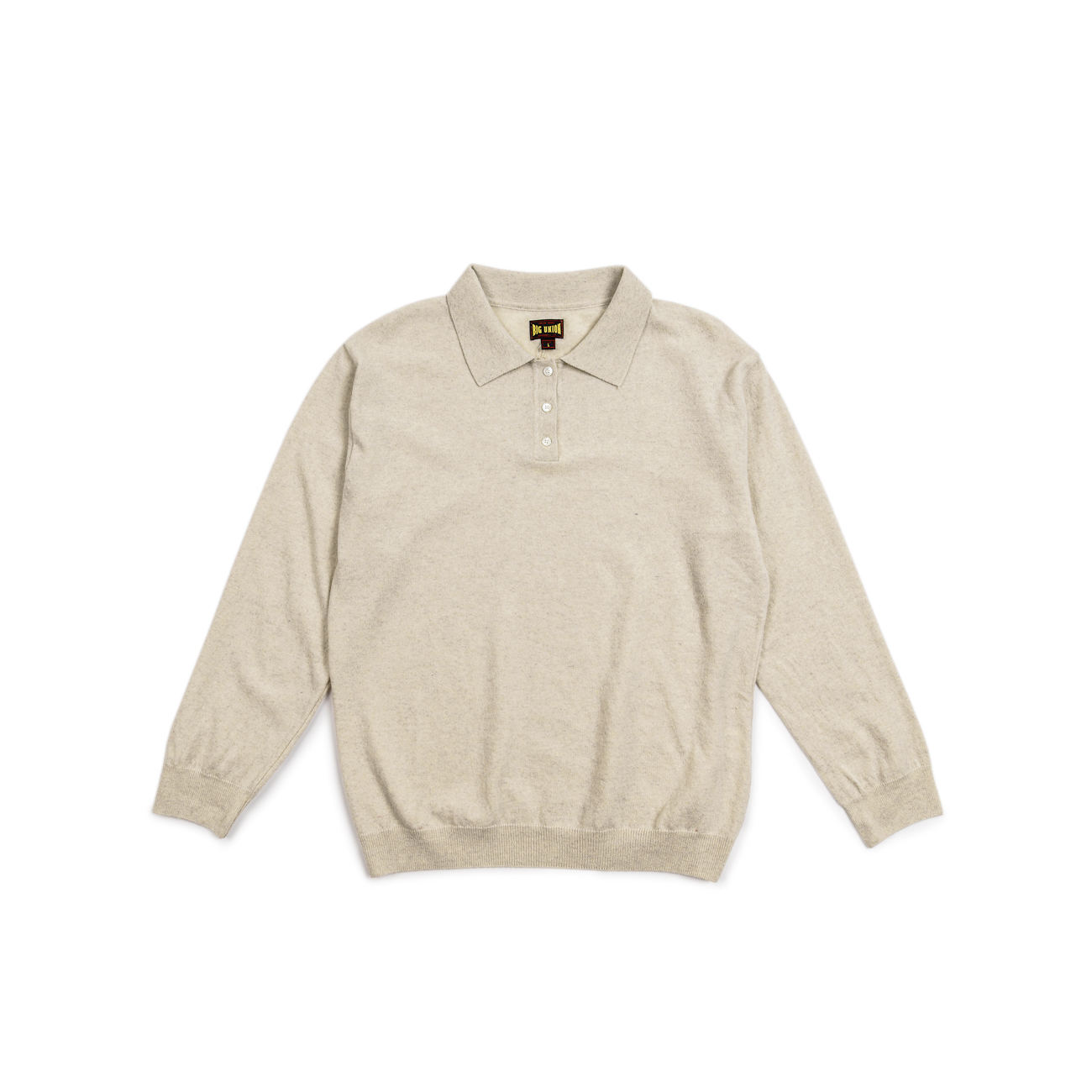 PK Knit Long Sleeves