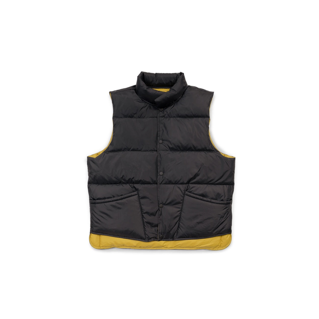 Two Way Reversible Down Vest