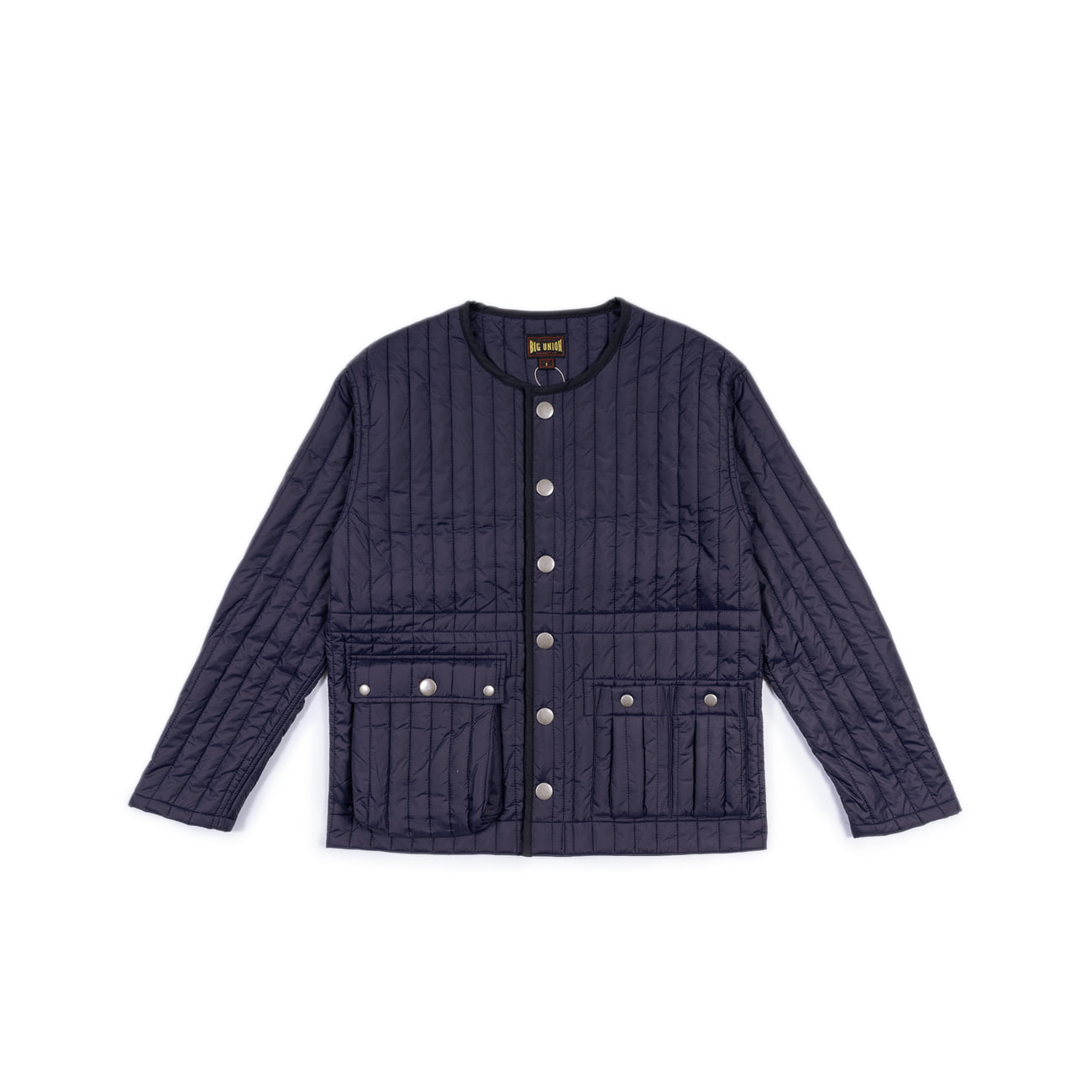 Inner Quilted Jacket