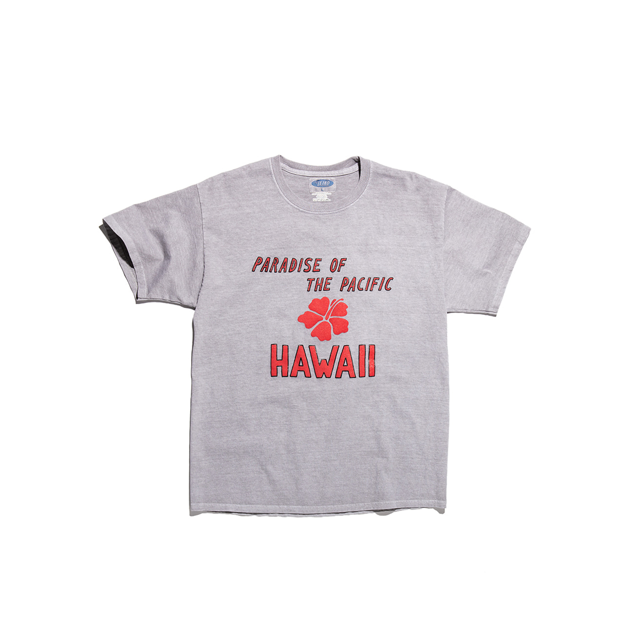 Original University T-shirt-HAWAII