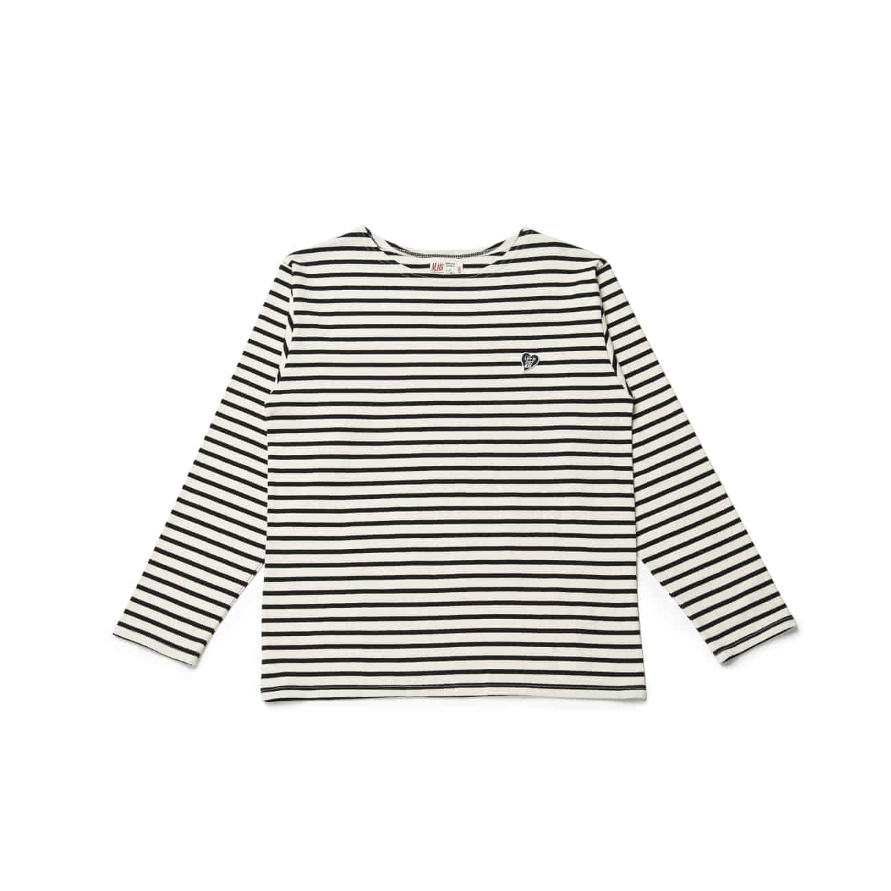 1950's Stripe T-Shirt