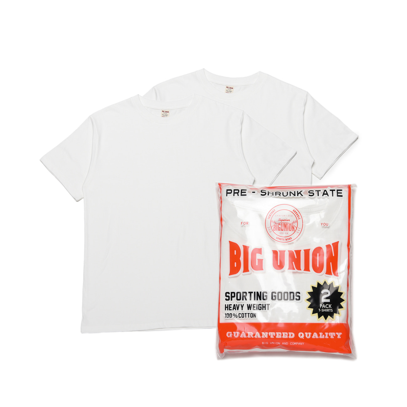 20SS 2Pack T-Shirts