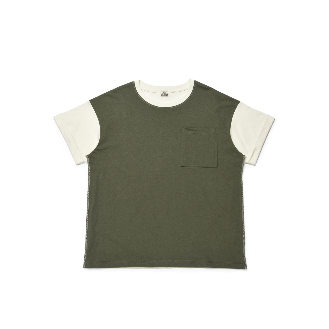 Coloring Cuffs T-Shirts
