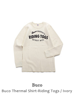 Buco Thermal Shirt / Riding Togs