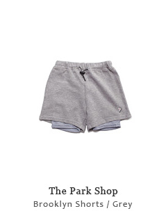 Brooklyn Shorts