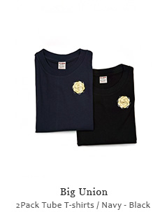 2Pack Tube T-shirts