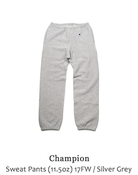 Sweat Pants (11.5oz) 17FW